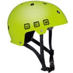 K2 Varsity Junior Kinder-Skatehelm Lime