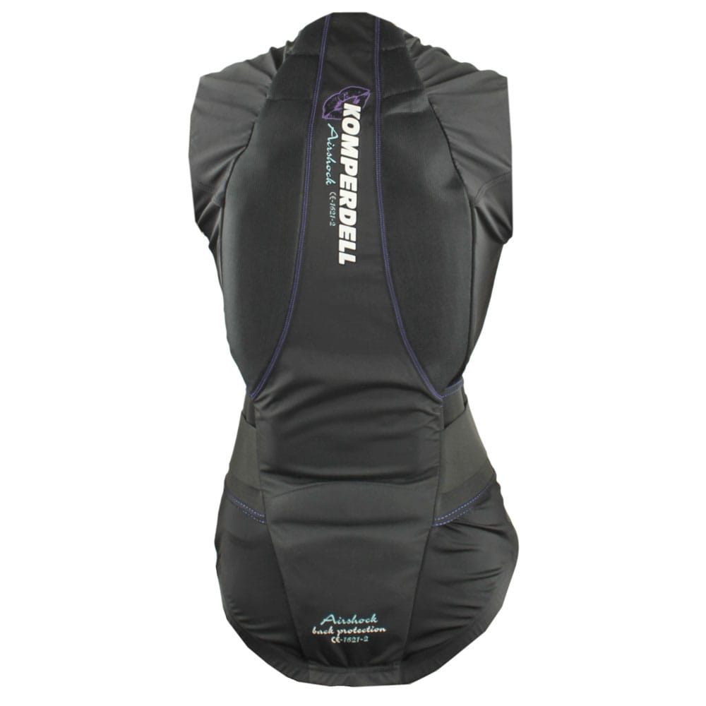 Komperdell Protektor Airshock Vest ECO with Belt 6178-205 WMS 2014