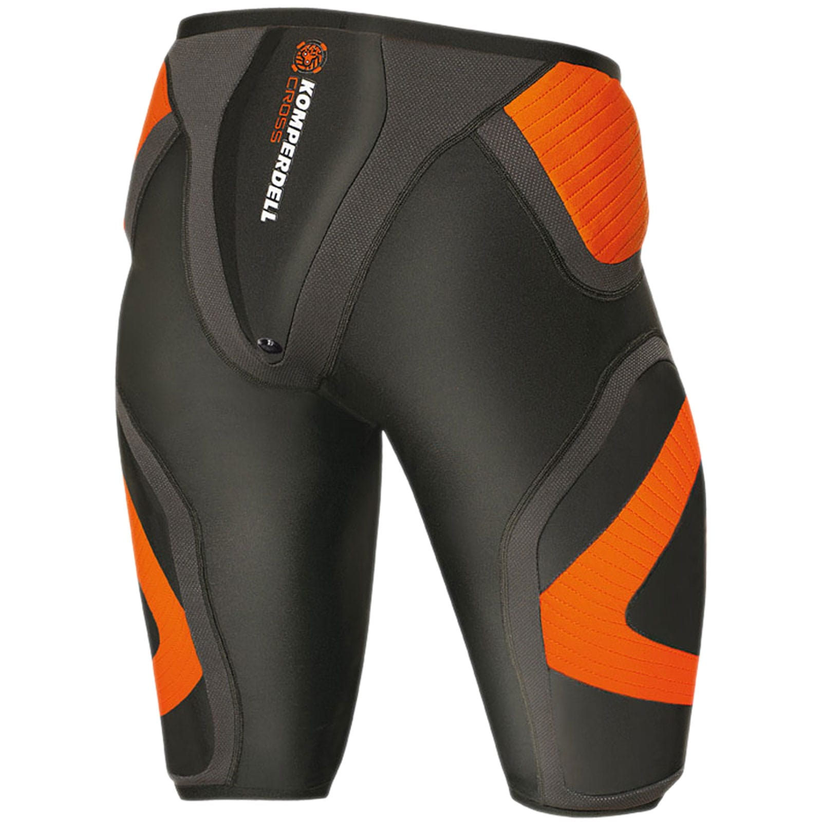 Komperdell Protector 6151-202 Cross Short 2013