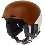 Picture Unity Unisex-Snowboardhelm Brown