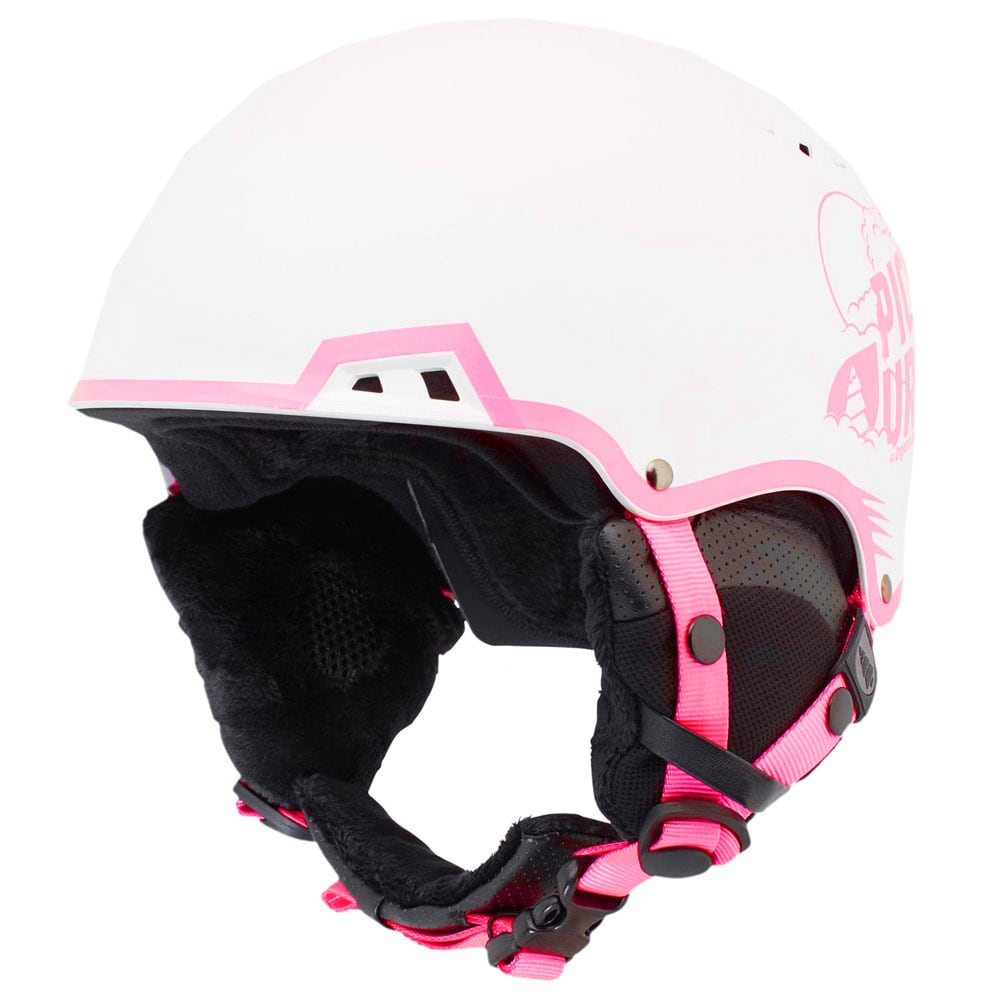 Picture Tomy K Kinder-Snowboardhelm White