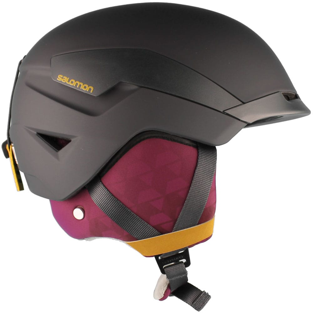 Salomon Quest Snowboardhelm 2018