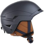 Salomon Quest Herren-Skihelm Ombre Blue