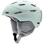 Smith Mirage Snowboardhelm Matte Ice