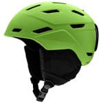 Smith Mission Snowboardhelm Matte Flash