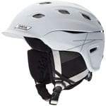 Smith Vantage Snowboardhelm Matte White
