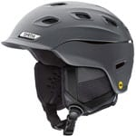 Smith Vantage MIPS Snowboardhelm Matte Charcoal