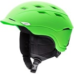 Smith Variance Snowboardhelm Matte Reactor Green