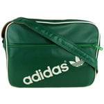 Adidas AC Airline Messenger Bag G84893 (forest white)