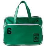 adidas Originals Airliner Messenger Bag Beckenbauer Handtasche Green