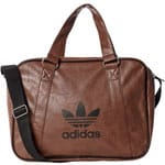 adidas Originals Airliner Vintage Messenger Bag Handtasche Dust Rust