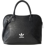adidas Originals Bowling Bag Adicolor Fashion Damen-Tasche Black
