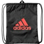 adidas Performance Logo Gym Bag Turnbeutel Black/Energy