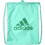 adidas Performance Logo Gym Bag Turnbeutel Easy Green