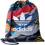 adidas Originals Gymsack La Camo Turnbeutel Multicolor