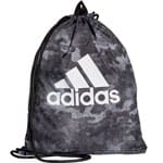 adidas Performance Sports Gym Sack Turnbeutel White/Black