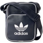 adidas Originals Mini Bag Classic Umhängetasche Navy