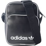 adidas Originals Mini Bag Vintage Umhaengetasche Black