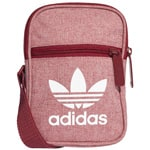 adidas Originals Festival Bag Umhaengetasche Collegiate Burgundy