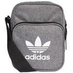 adidas Originals Mini Bag Casual Umhaengetasche Black/White