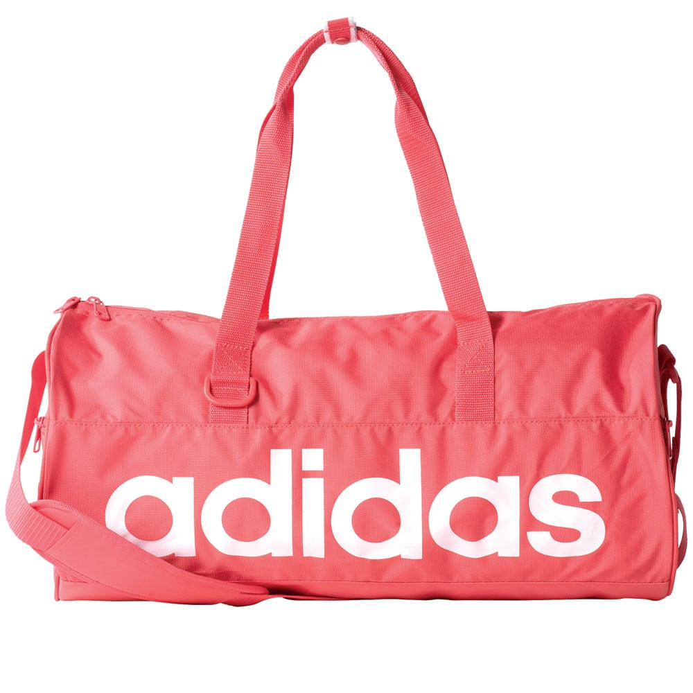 adidas linear performance teambag w damen sporttasche joy. Black Bedroom Furniture Sets. Home Design Ideas