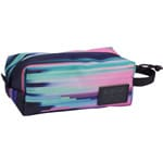 Burton Accessory Case Federtasche Glitch Print