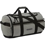 Burton Backhill Duffel Medium 70 Liter Reisetasche Grey Heather