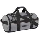 Burton Backhill Duffel Small 40 Liter Reisetasche Grey Heather