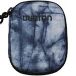 Burton The Kit Reise-Etui Indigo Print