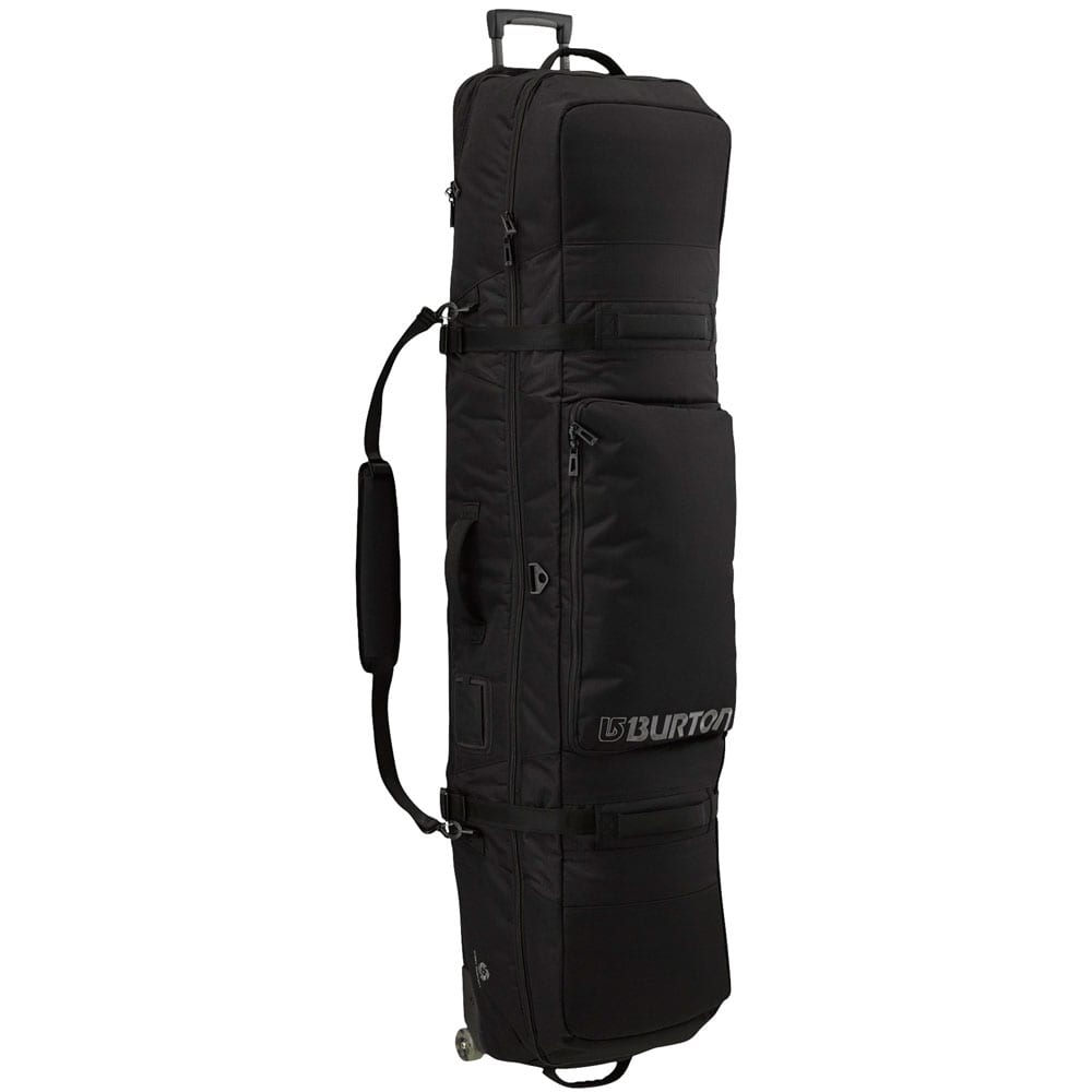 Burton Wheelie Locker Snowboardbag True Black 181 cm