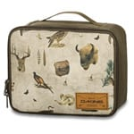Dakine Lunch Box 5 Liter Brotzeit Box - Trophy