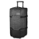Dakine Split Roller EQ 100 Liter Reisetrolley Stacked