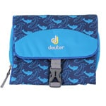 Deuter Wash Bag Kids Kinder-Waschtasche Ocean