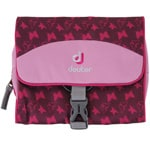 Deuter Wash Bag Kids Kinder-Waschtasche Magenta