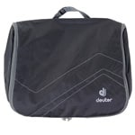 Deuter Wash Center Lite II Kulturbeutel Black/Titan