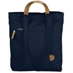 Fjaellraeven Totepack No.1 Navy