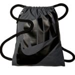 Nike Sportswear Heritage Gym Sack Dark Grey/Black