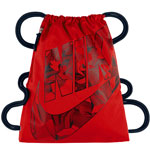 Nike NK Heritage Gym Sack University Red/Black