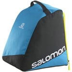 Salomon Original Bootbag Skischuhtasche Black/Blue