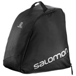Salomon Original Bootbag Ski-Schuhtasche Black Lightonix