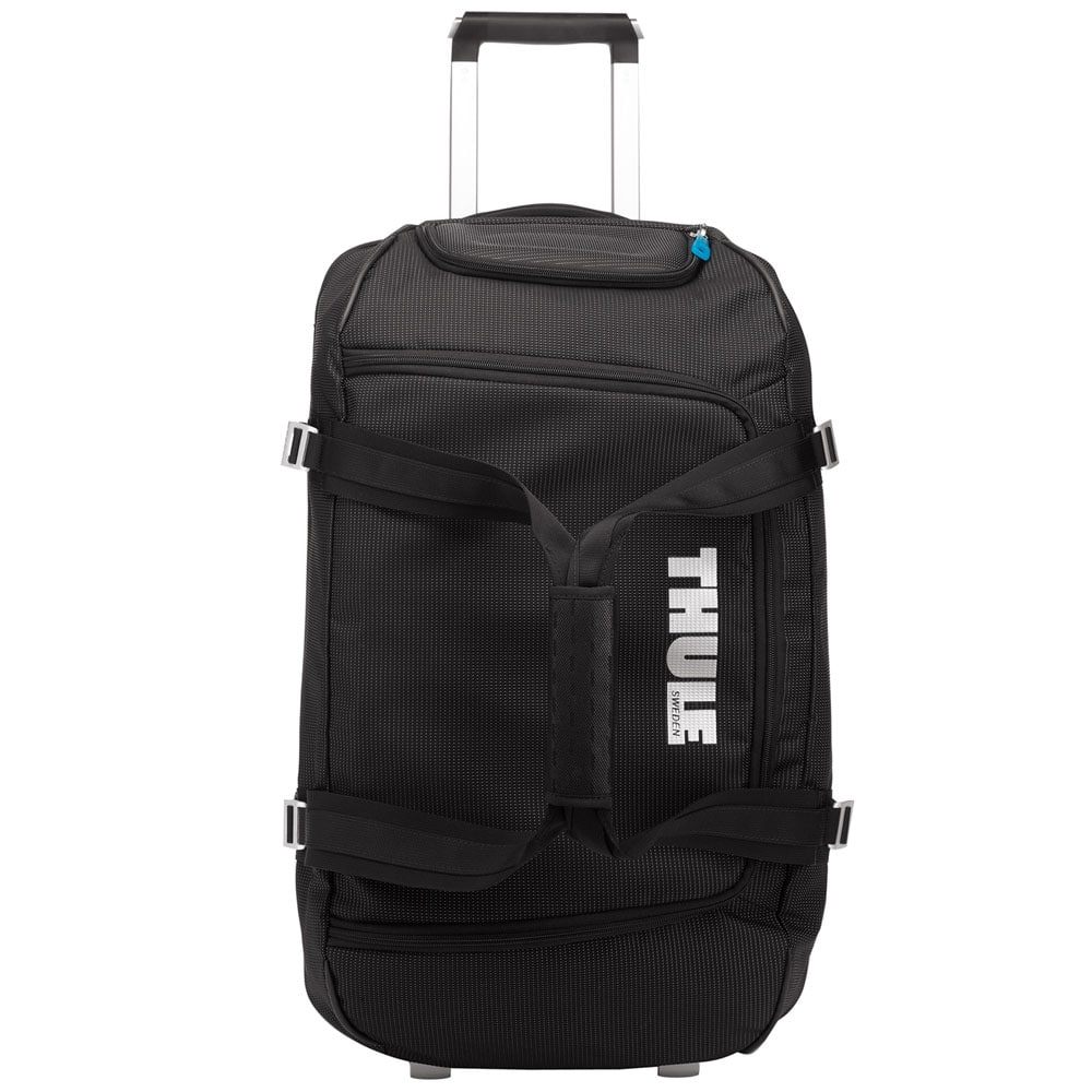 Thule Crossover Rolling Duffle 56 Liter TCRD-1 Rollkoffer Black