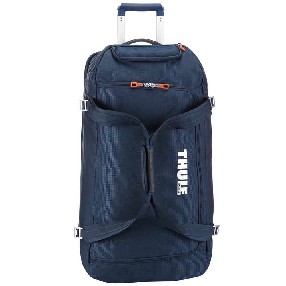 Thule Crossover Rolling Duffle 87 Liter TCRD-2 Rollkoffer Dark Blue