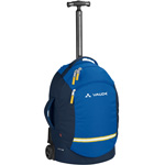 Vaude Gonzo 26 Liter Kinder-Reisetrolley Blue