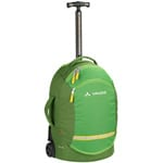 Vaude Gonzo 26 Liter Kinder-Reisetrolley Parrot Green