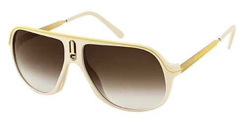 Carrera Safari O Sonnenbrille CII-DB (cream yellow gold)
