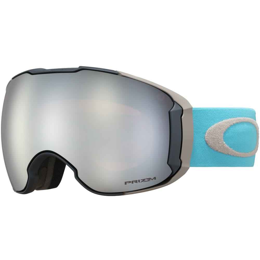 Oakley Airbrake XL Snowboardbrille See Moon Rock/Prizm Rose