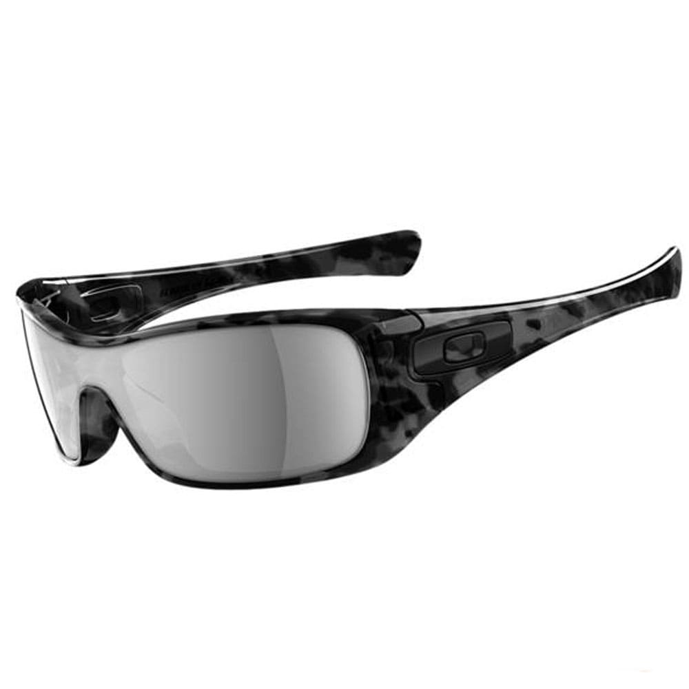 Oakley Antix Black Tortoise 63