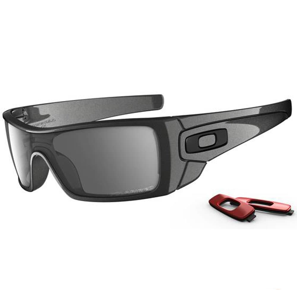 a418bb35503 Oakley Batwolf Polarized White « Heritage Malta