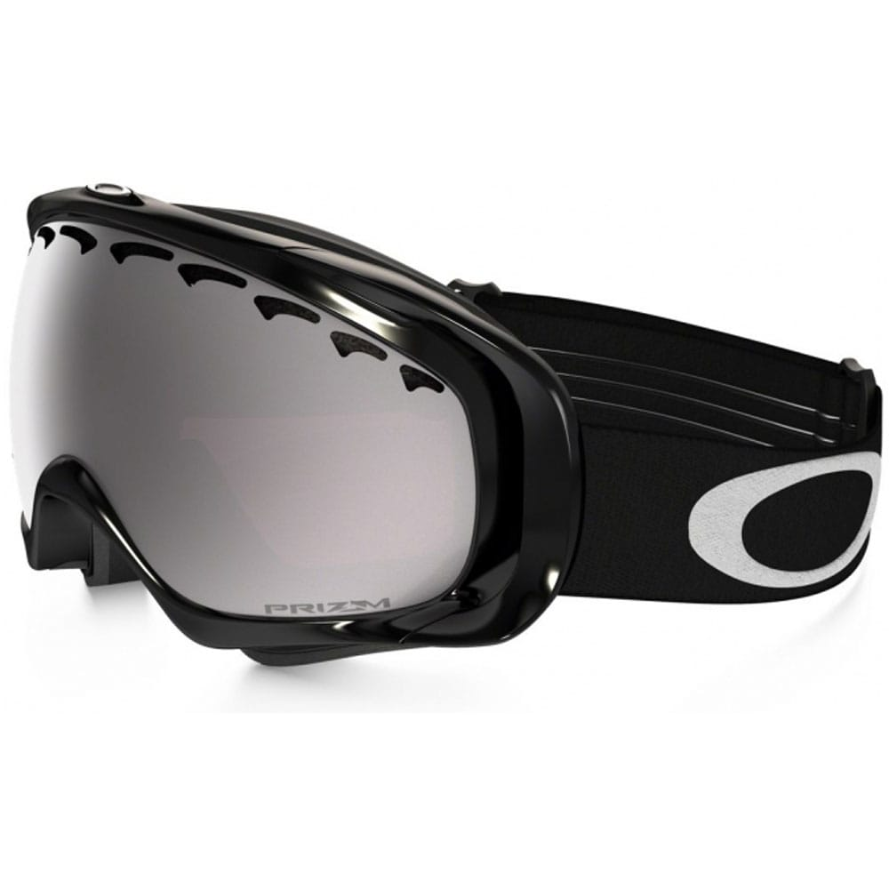 5c61185a5e Oakley Prizm Black Iridium Review « Heritage Malta