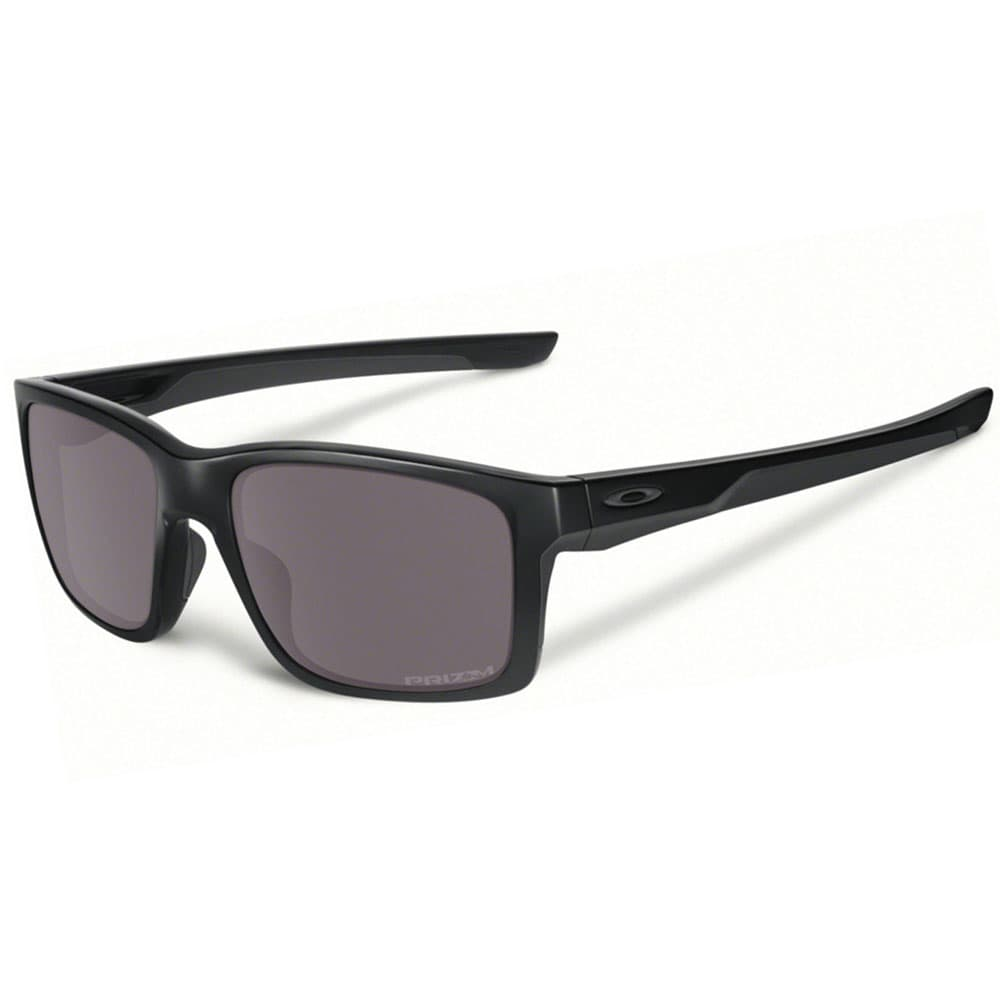 Oakley Mainlink Polished Black/Prizm Daily Polarized